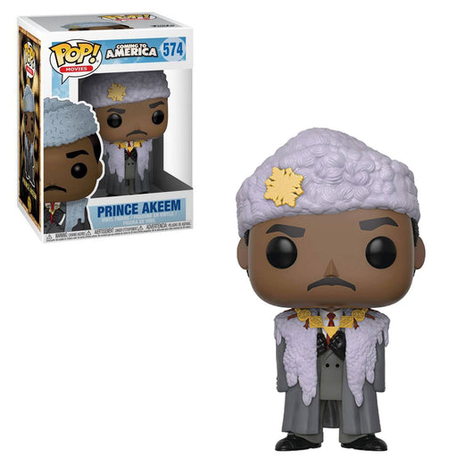 COMING TO AMERICA - PRINCE AKEEM