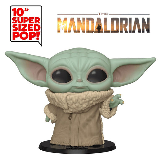 "STAR WARS: THE MANDALORIAN - THE CHILD (10"") (PRE-ORDER)"