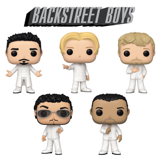 BACKSTREET BOYS - SET