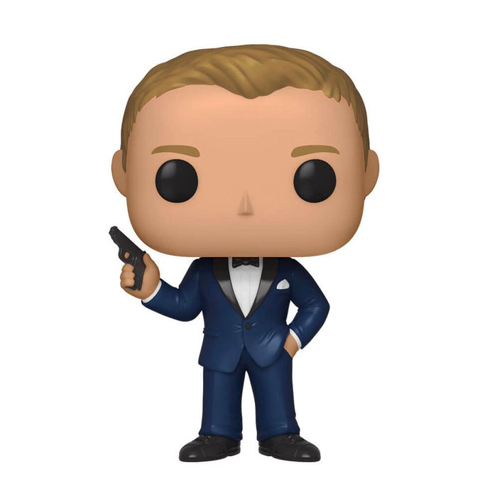 007: CASINO ROYALE - JAMES BOND (DANIEL CRAIG)