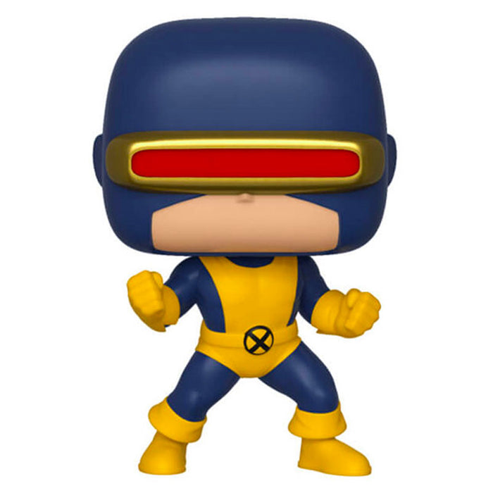 MARVEL: X-MEN - CYCLOPS: 1ST APPEARANCE (80TH ANNIVERSARY)