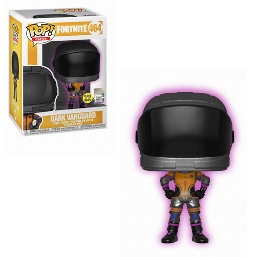FORTNITE - DARK VANGUARD (GITD)