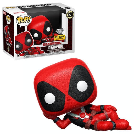 DEADPOOL - DIAMOND (EXCLUSIVE)