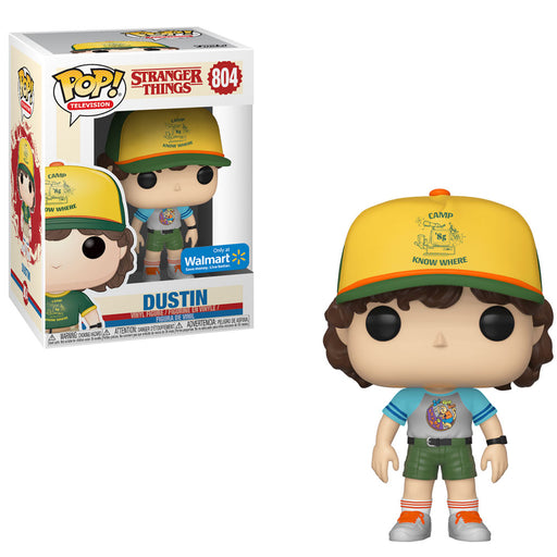 STRANGER THINGS - DUSTIN (EXCLUSIVE) (SEASON 3)