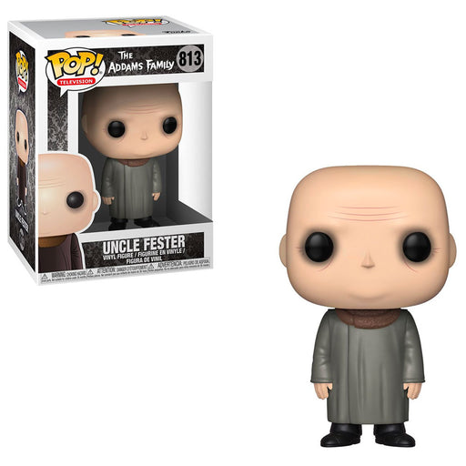 ADDAMS FAMILY - UNCLE FESTER