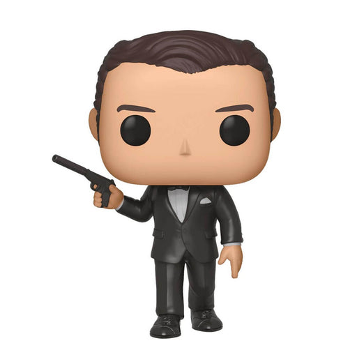 007: GOLDENEYE - JAMES BOND (PIERCE BROSNAN)