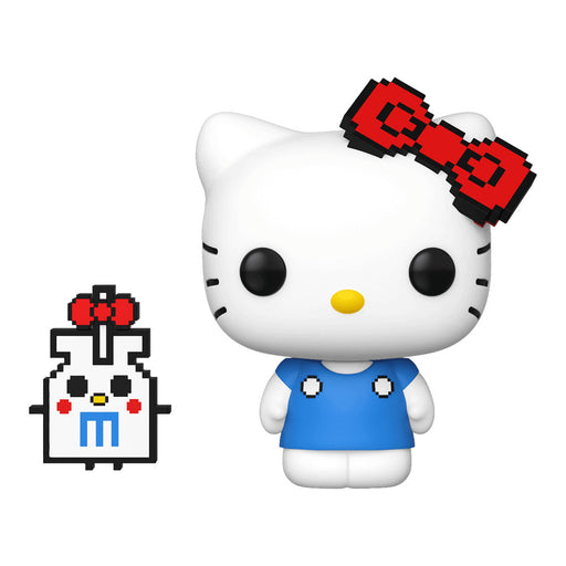 HELLO KITTY - SANRIO (ANNIVERSARY)