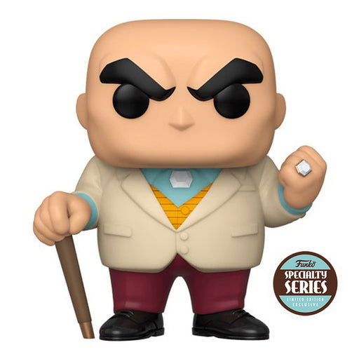 MARVEL - KINGPIN: 1ST APPEARANCE (80TH ANNIVERSARY) (SPECIALTY SERIES)