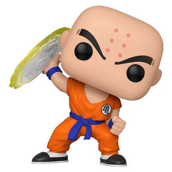 DRAGON BALL Z - KRILLIN (DESTRUCTO DISC)