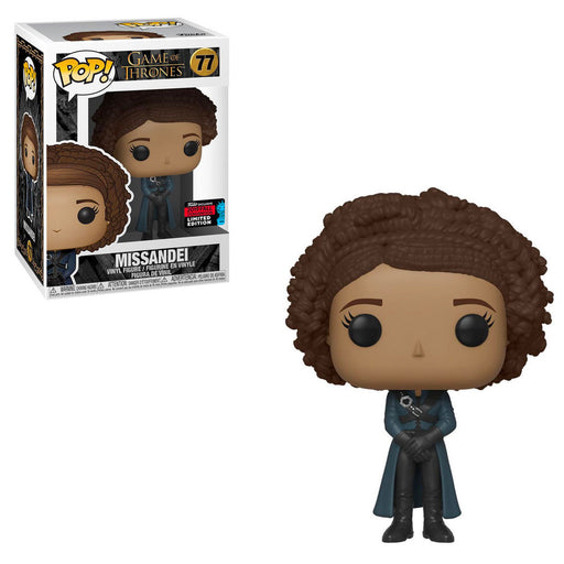 GAME OF THRONES - MISSANDEI (NYCC EXCLUSIVE)