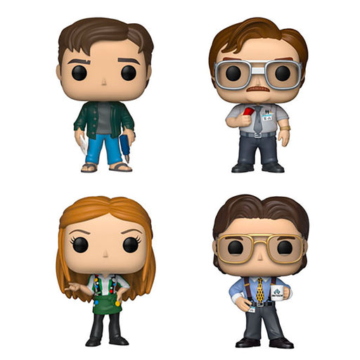 OFFICE SPACE - SET