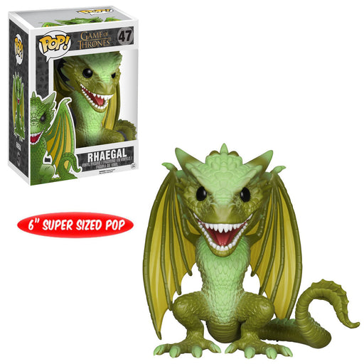 "GAME OF THRONES - RHAEGAL (6"")"
