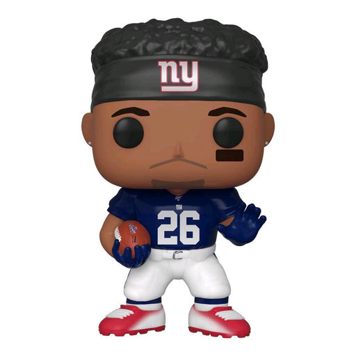 NFL - SAQUON BARKLEY (GIANTS)