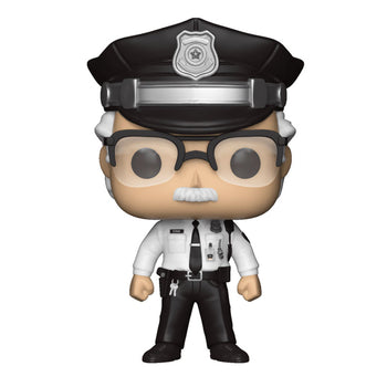 MARVEL - STAN LEE: THE GUARD (EXCLUSIVE) (BOX IMPERFECTIONS)