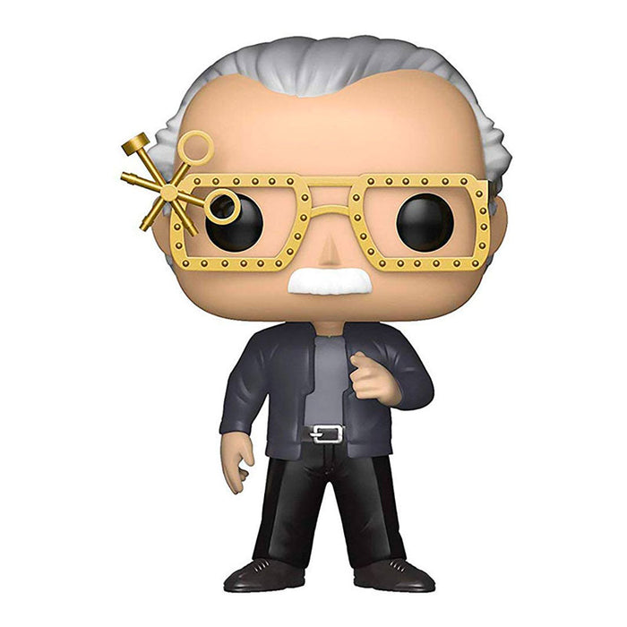 STAN LEE - GUARDIANS OF THE GALAXY (EXCLUSIVE)