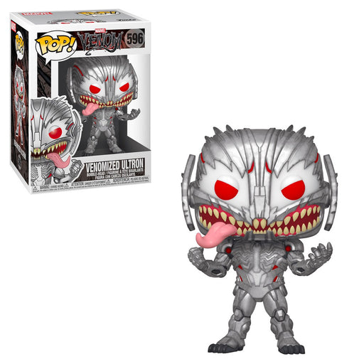 MARVEL: VENOM - VENOMIZED ULTRON