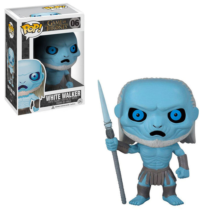 GAME OF THRONES - WHITE WALKER (EDITION ONE)