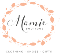 Mamie Boutique - Women's affordable, trendsetting clothing