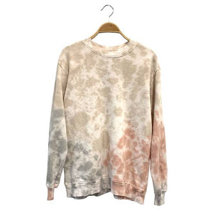 Tie Dye Classic Pullover