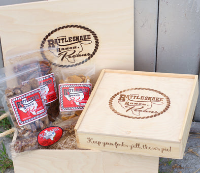 Taste of Texas Gift Crate