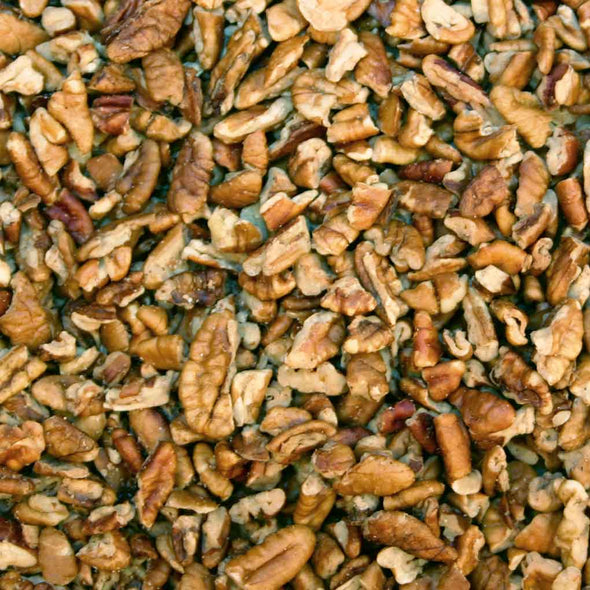 Pecan Pieces - Texas