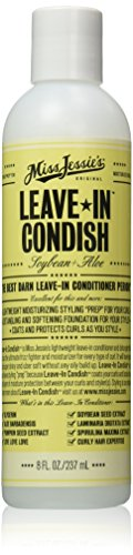 Miss Jessie's Leave In Conditioner