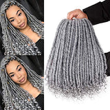 GX Beauty Goddess Locs jumbo