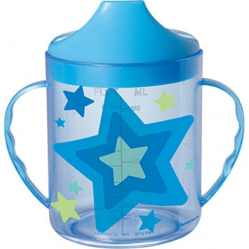 First Birthday Sippy Cup - Boy
