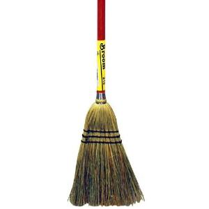 Lobby Broom (Case Qty: 1)