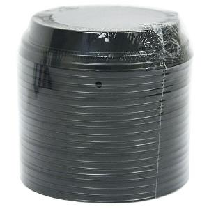 Black Lid for 12/16 oz. Hot/Cold Cup (Case Qty: 960)