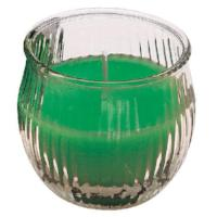 Green Apple Candle 3oz (Qty: 8)Case