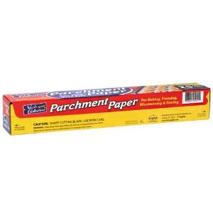Parchment Paper 25 Square Feet (Case Qty: 24)