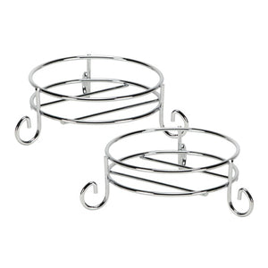 Decorative Chafing Fuel Holder - 2 pack (Case Qty: 48)