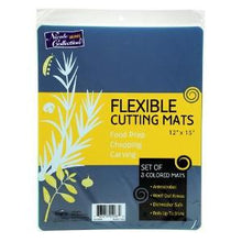 Cutting Mats - Solid Colors - 3 Count (Case Qty: 144)