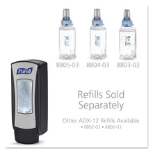 Purell Hand Sanitizer Starter Kit - Dispenser & Refill, 1 Kit
