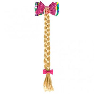 Barbie Sparkle Deluxe Hair Clip