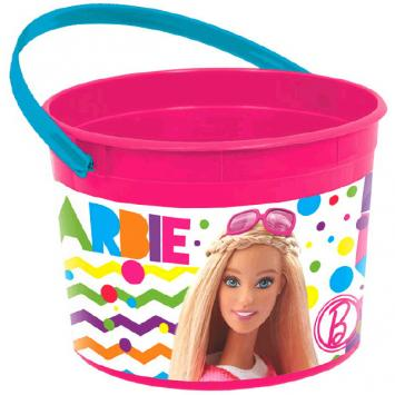 Barbie Sparkle Favor Container