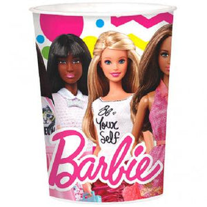 Barbie Sparkle Favor Cup (8 in a package)
