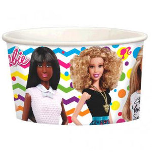 Barbie Sparkle Treat Cups (16 in a package)