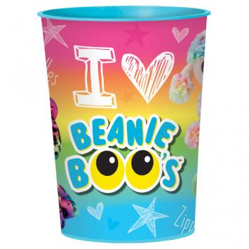 Beanie Boos Favor Cup (8 in a package)