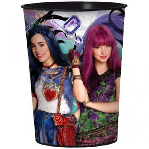 Disney Descendants 2 Favor Cup (8 in a package)