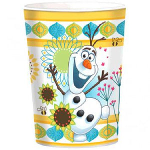 Disney Frozen Fever Favor Cup (16 in a package)