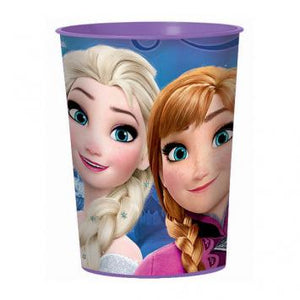 Disney Frozen Magic Favor Cup (8 in a package)