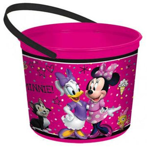 Disney Minnie Mouse Happy Helpers Favor Container