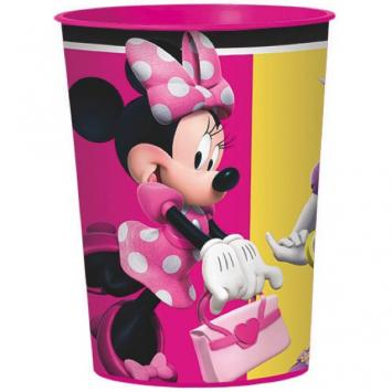 Disney Minnie Mouse Happy Helpers Favor Cup (8 in a package)