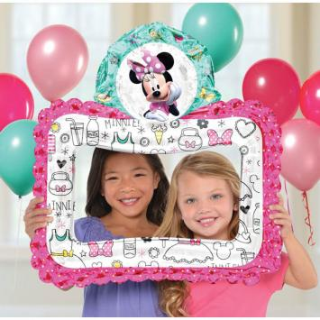 Disney Minnie Mouse Happy Helpers Inflatable Frame