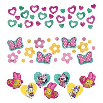 Disney Minnie Mouse Happy Helpers Value Pack Confetti