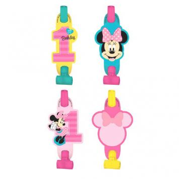 Disney Minnie's Fun To Be One Blowouts (16 in a package)