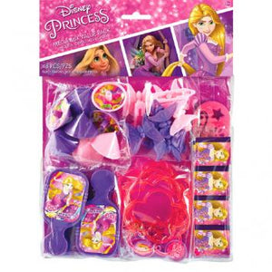 Disney Rapunzel Dream Big Mega Mix Value Pack Favors (48 in a package)