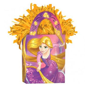 Disney Rapunzel Dream Big Mini Tote Balloon Weight